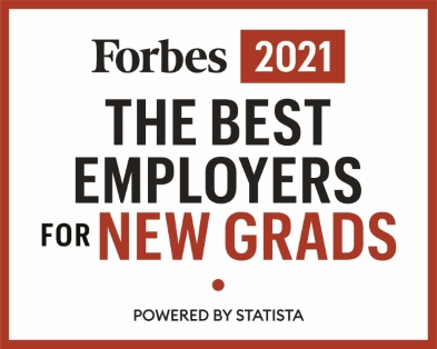 Best Employers for New Grads