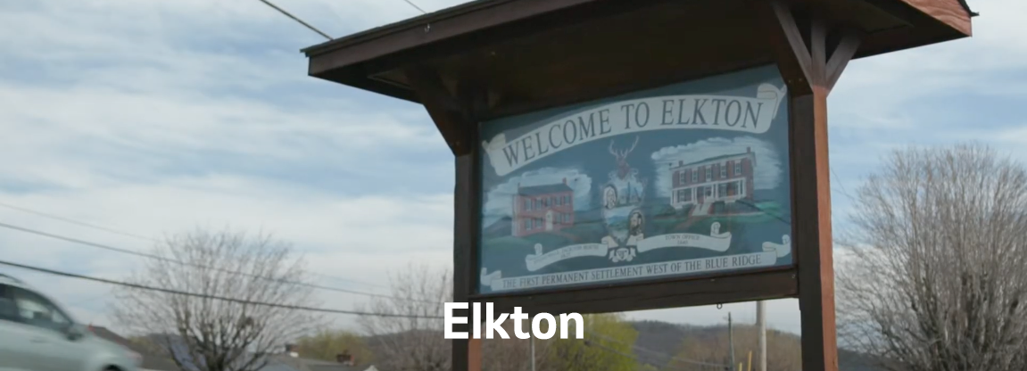 Elkton site video