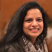 Radhika Balasubramani