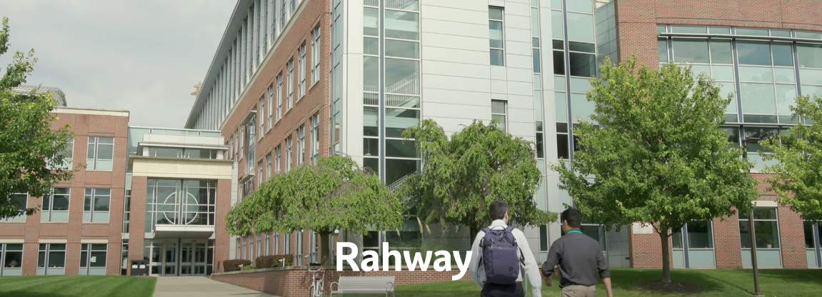 Rahway site video