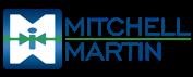 Mitchell Martin Careers Logo