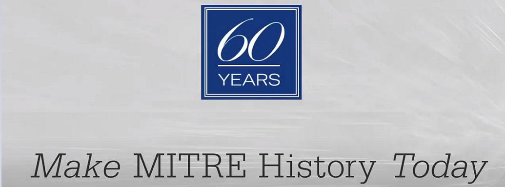 Make MITRE History Today