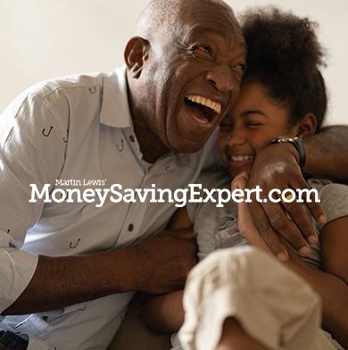 Moneysavingexpert logo