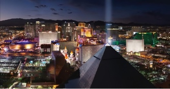 Las Vegas - Location