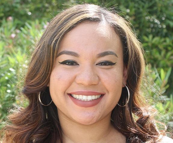 Recruiter Nicole