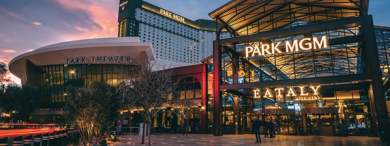 Park MGM Exterior Image
