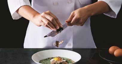 Culinary Image