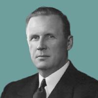 George W Merck