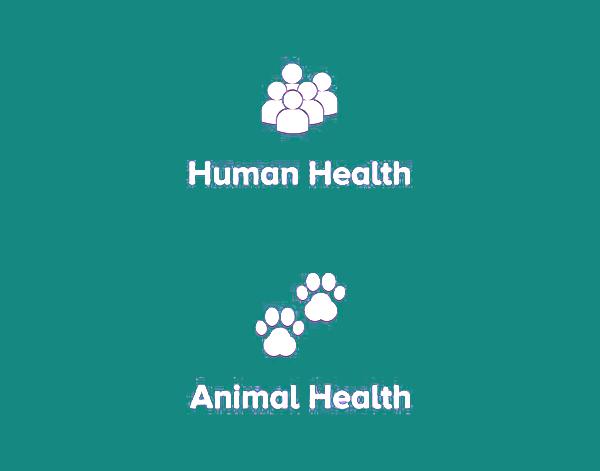 Human and Animal health