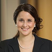 Isabel Gruber portrait