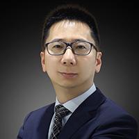 Tony Tang portrait