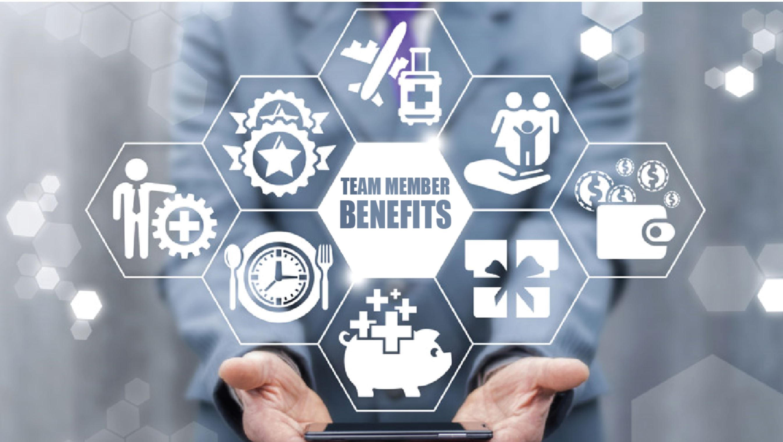 Careers at Morgan Truck Body LLC Benefits Mobile Banner