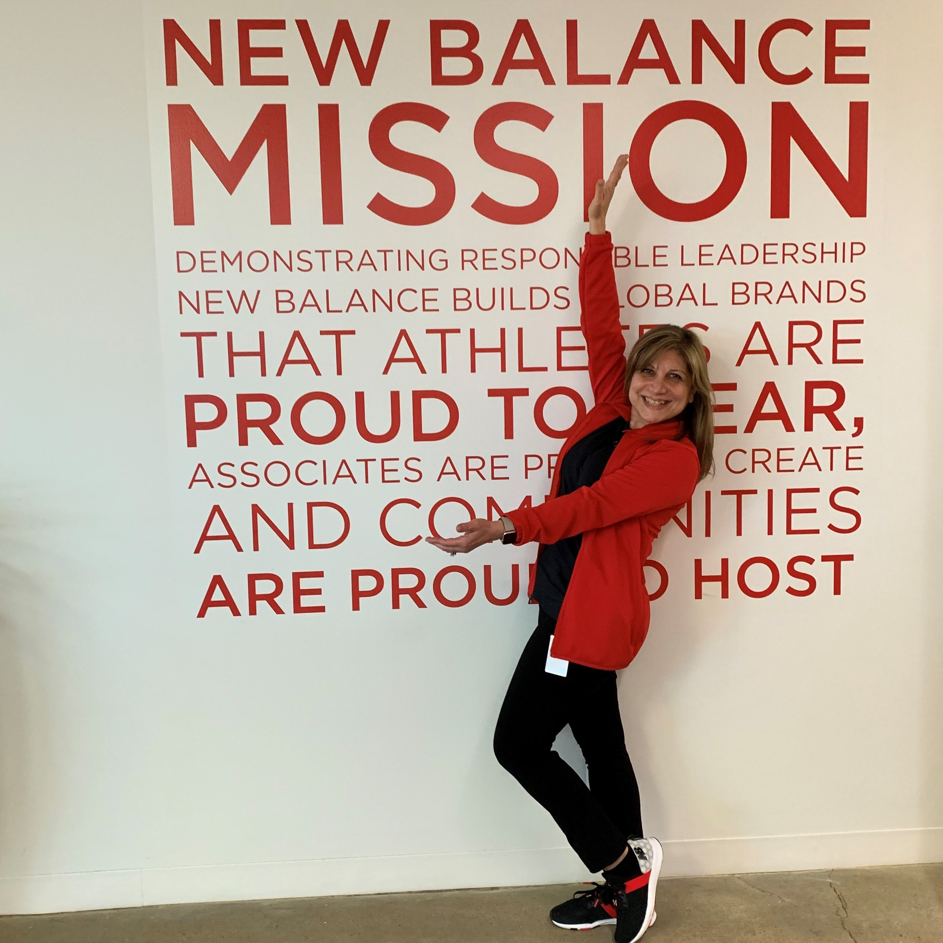 Corporate Careers | Jobs at New Balance