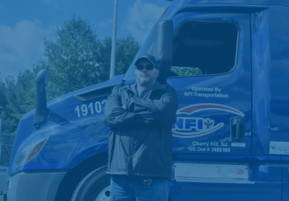 New and returning drivers