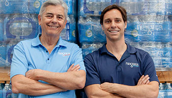 About Niagara Bottling LLC