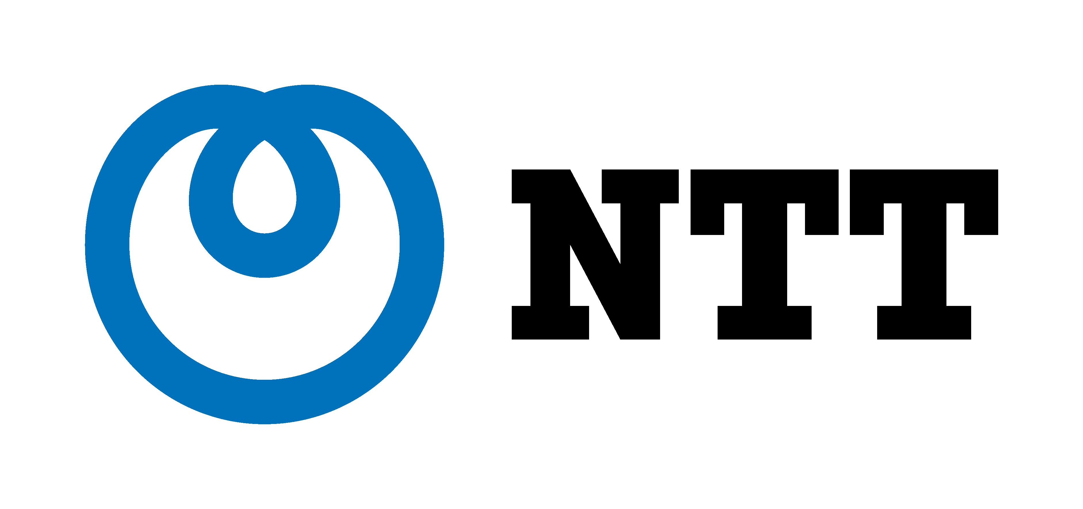 NTT Global Site