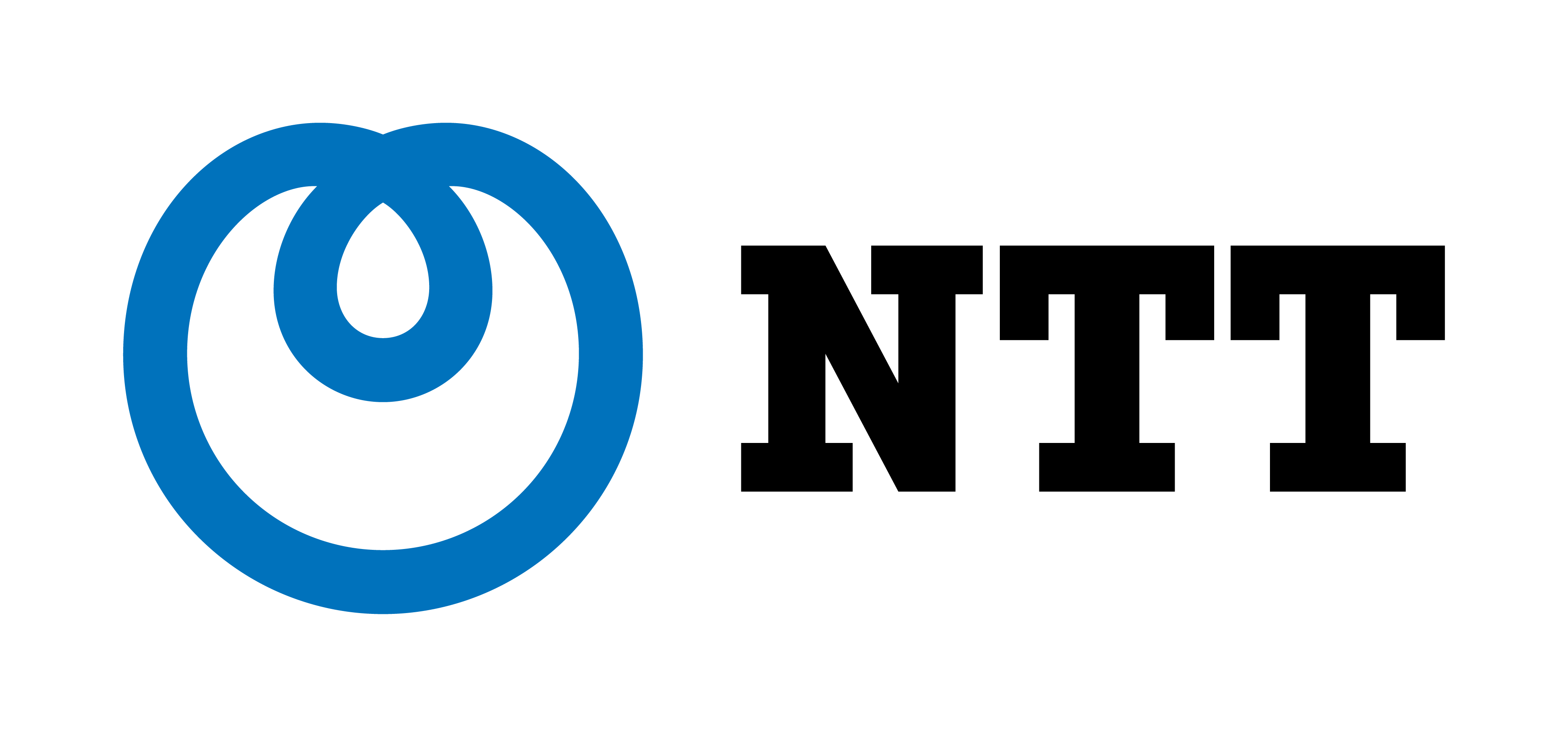 NTT Global Site