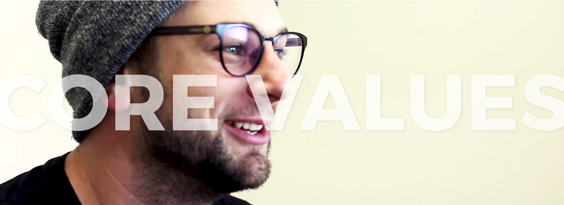 Core Values Video