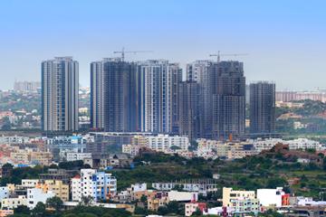 Hyderabad. India