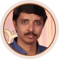 Ravi Mriki headshot