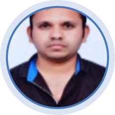 Vishnu Bharath Bandari headshot