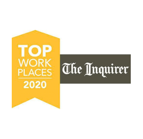 Inquirer Top Work Places