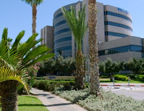 client jobs in haifa