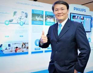 life saving innovation image at philips