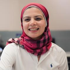 Reem- testimonial image at philips