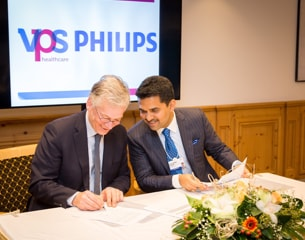 Philips and vps healthcare image at philips