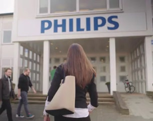i love transformation image at philips
