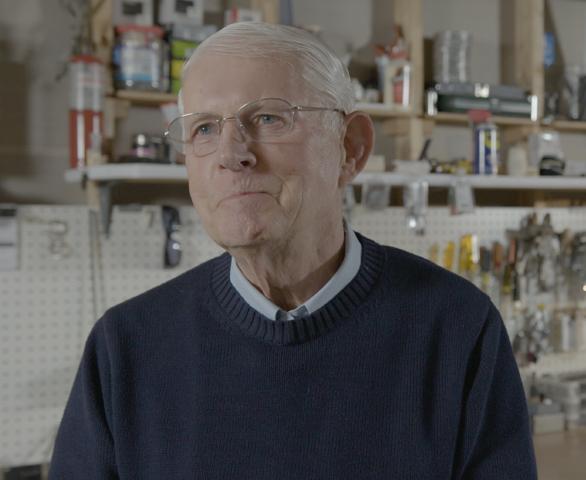 Bill McLaughlin