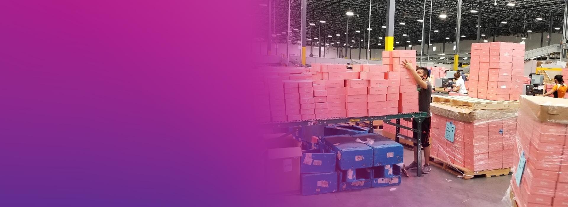 PB Warehouse