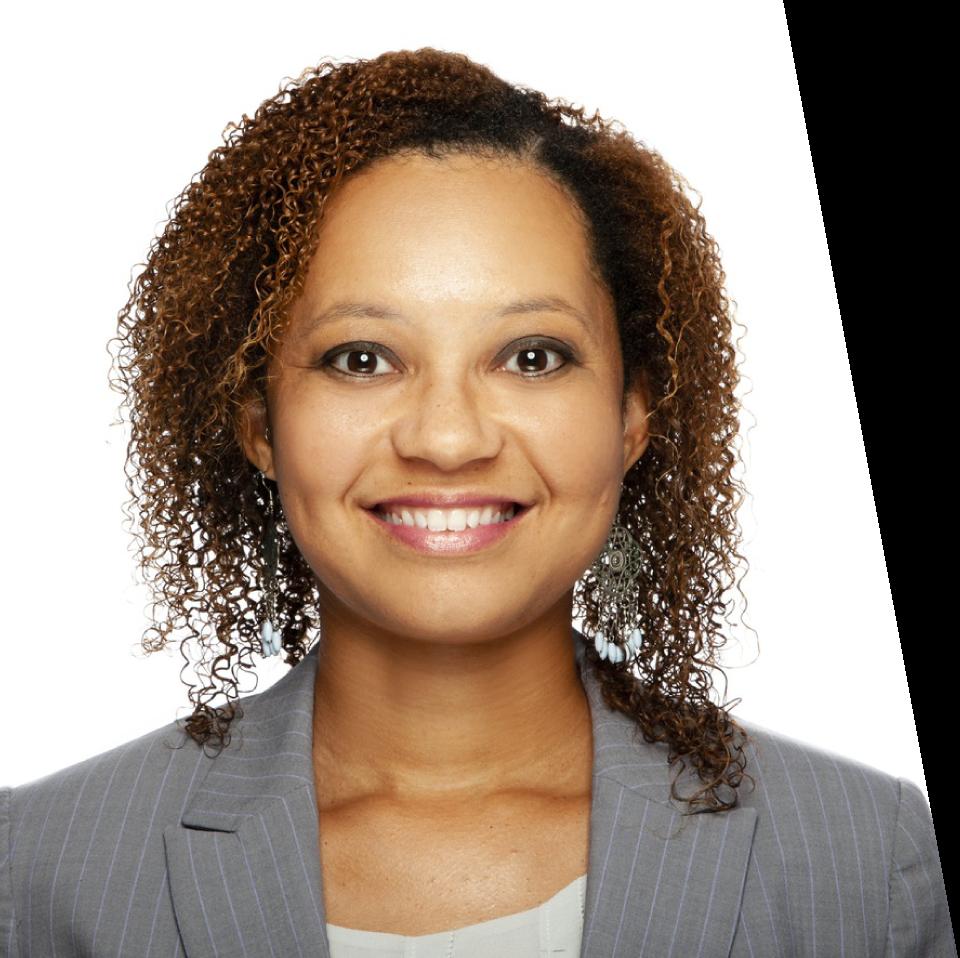 Headshot of PNC employee Andrea