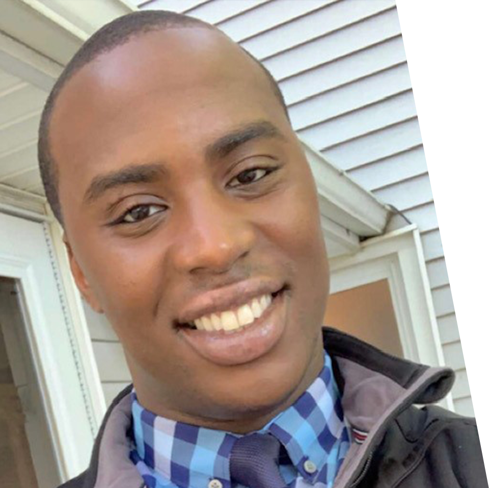 Headshot of PNC employee Charles