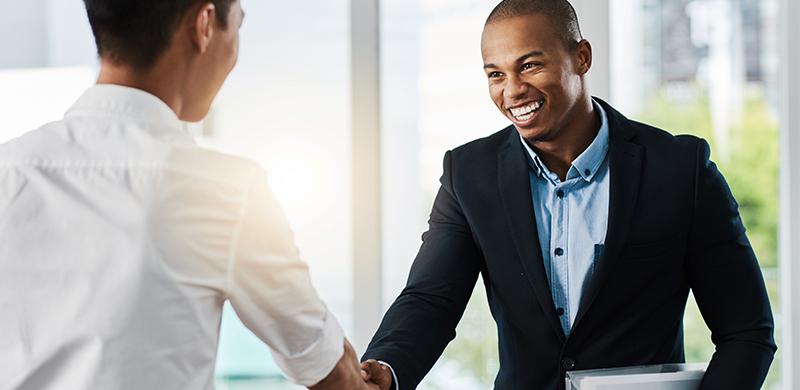 Consumer Sales Leadership Development Program (SLDP)