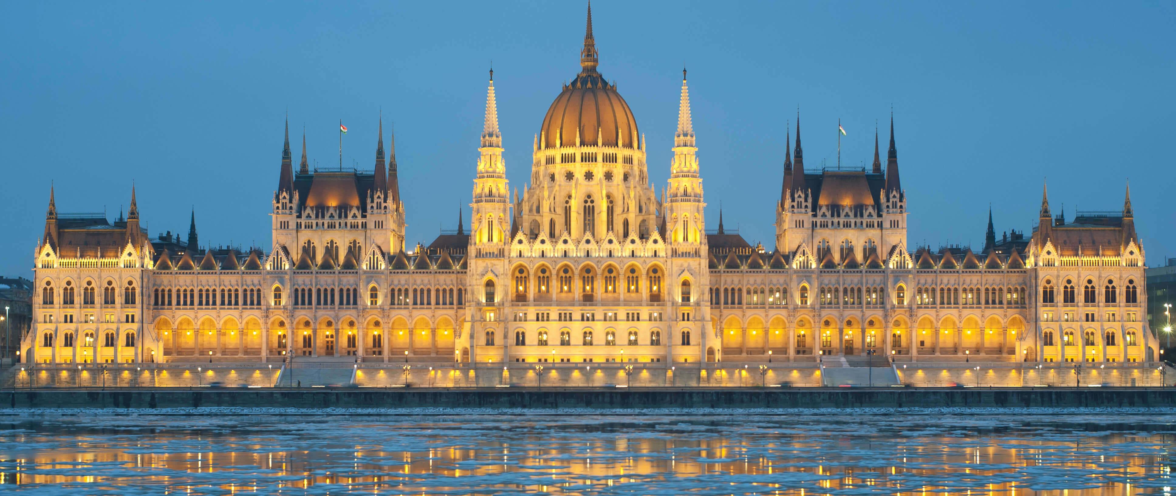 Cabin Crew Recruitment Events | Budapest | 2020