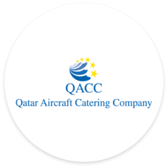 Qatar aircraft catering company