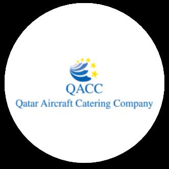 Qatar aircraft catering company