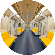 Bild für U-Bahn