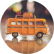 afbeelding voor bushalte