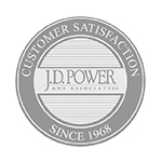 Customer satisfaction J.D Power and associates since 1968