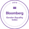 2018 Bloomberg Gender-equality