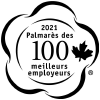Canada's Top 100 Employers 2018