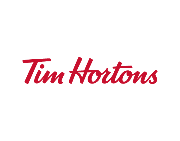 tim hortons logo linking to distribution center career site