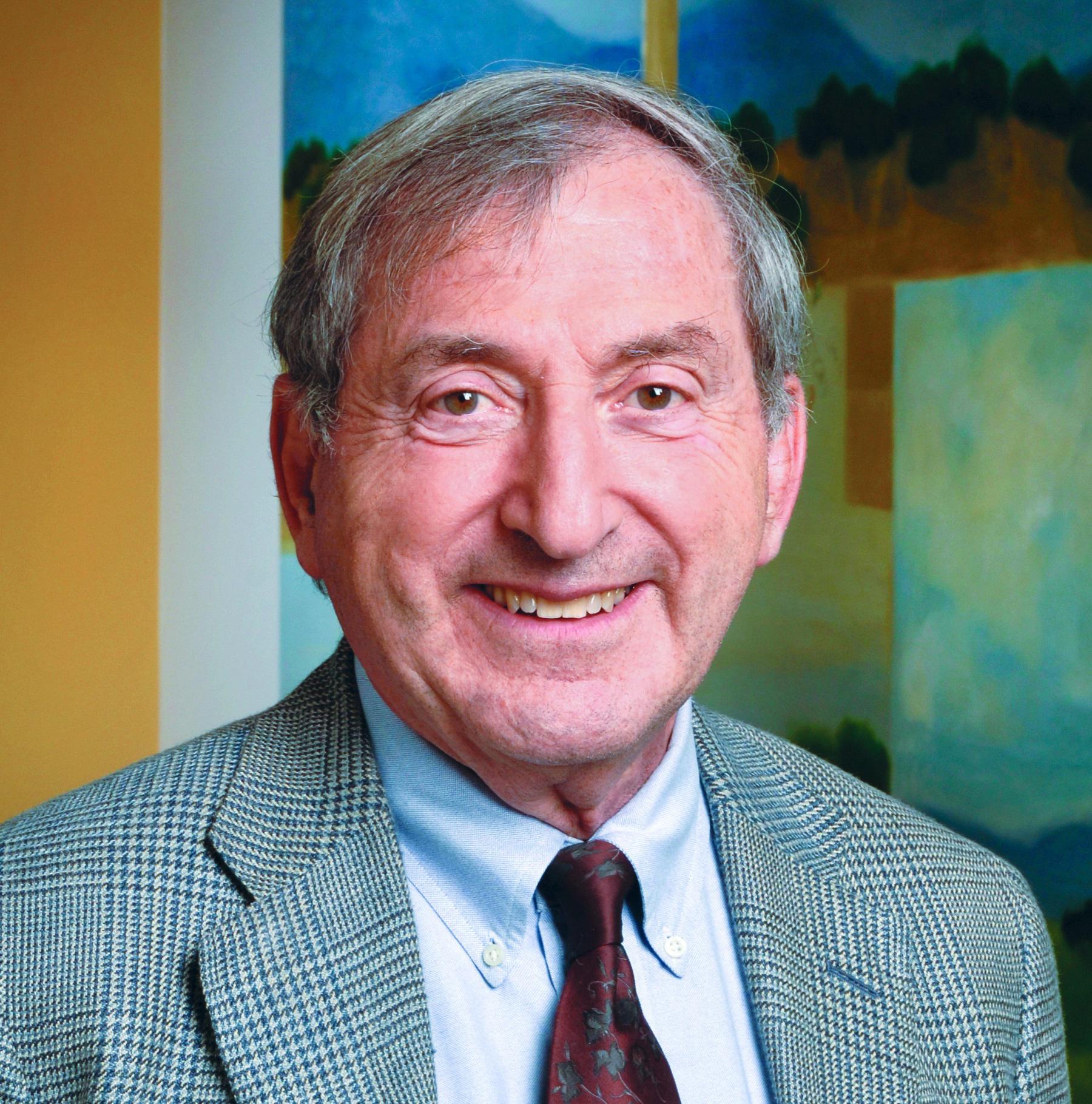 Norman S. Coplon