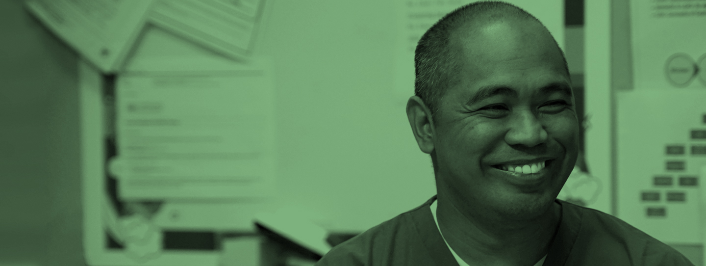 Patient care tech category banner