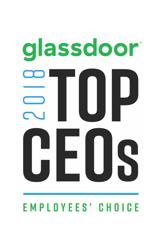 glassdoor top