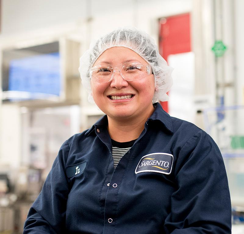 labor plant employee