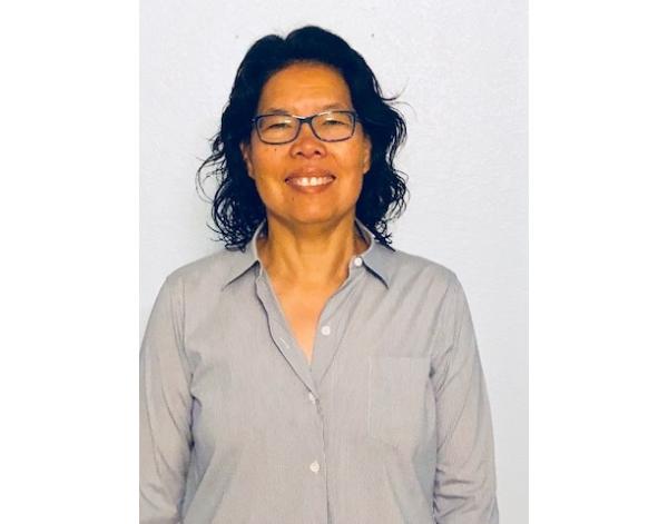 Ann-Marie Yap